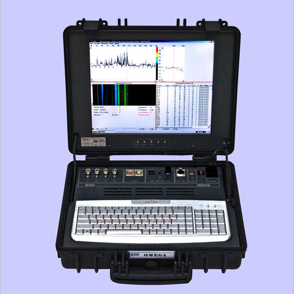3 поколения анализаторы спектра: